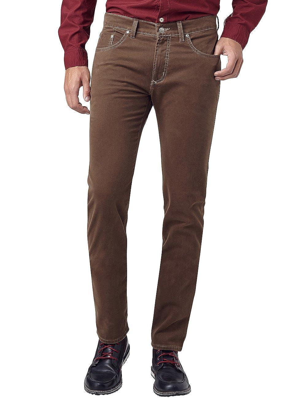 TALLA 34W / 32L. Pioneer Storm, Pantalones para Hombre