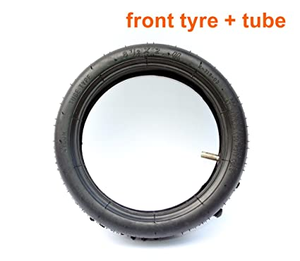 Amazon.com: 8 1/2 X 2 Aire neumático para M365 – Patinete ...