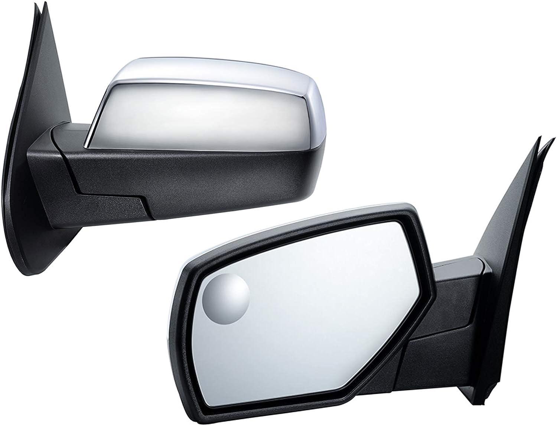 New Goodmark RH Side Headlamp Bezel Fits Pontiac Firebird GMK4320060691R