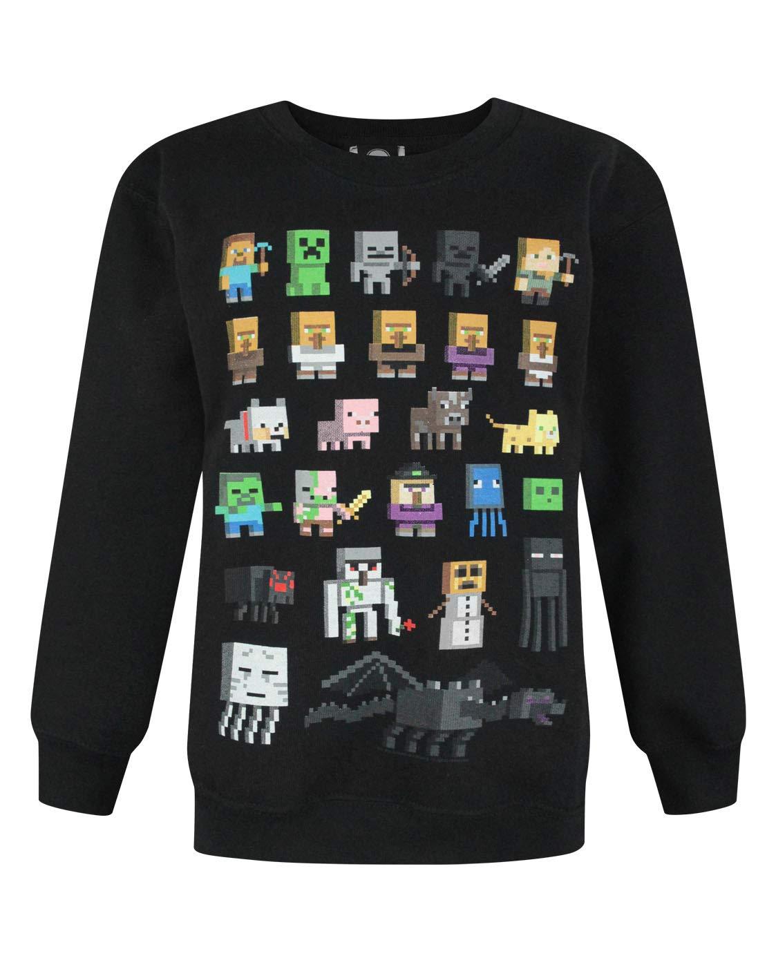 Am besten bewertete Produkte in der Kategorie Sweatshirts für Jungen ...