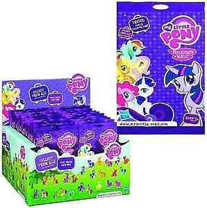 Hasbro My Little Pony Friendship is Magic 2 Inch PVC Figure Mystery Pack