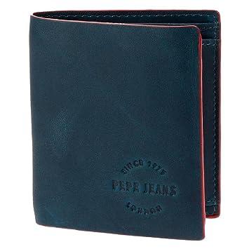 Pepe Jeans 7131163 Younger Monedero, 10 cm, 0.09 litros ...