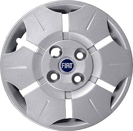 Set de 4 Tapacubos para ruedas de 13 pulgadas (35,56 cm) para