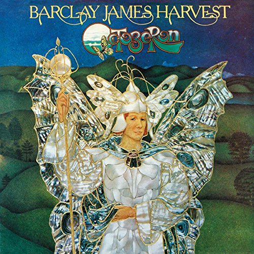 Barclay James Harvest - Octoberon - (ECLEC 32570) - REMASTERED DELUXE EDITION - 2CD - FLAC - 2017 - WRE Download