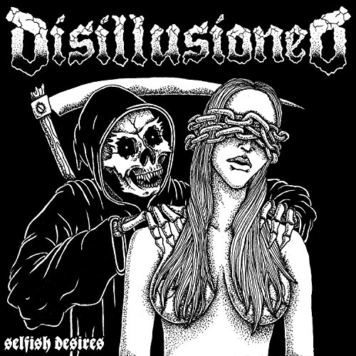 Abandoned By Disillusioned On Amazon Music