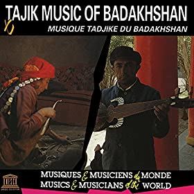 Tajik Music of Badakhshan [UNESCO] - 癮 - 时光忽快忽慢,我们边笑边哭!