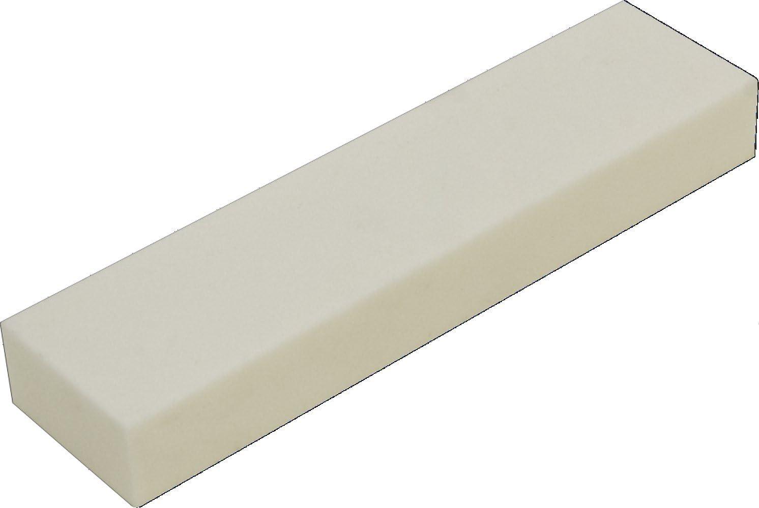 Kraft Tool White Tile Rubbing Stone 80 Grit