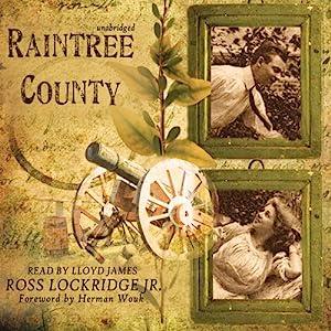 Raintree County Audiobook
