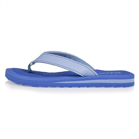 Isotoner Sandali Ragazza Blu Blu 32/33 EU, Blu (Blu), 28/29 EU