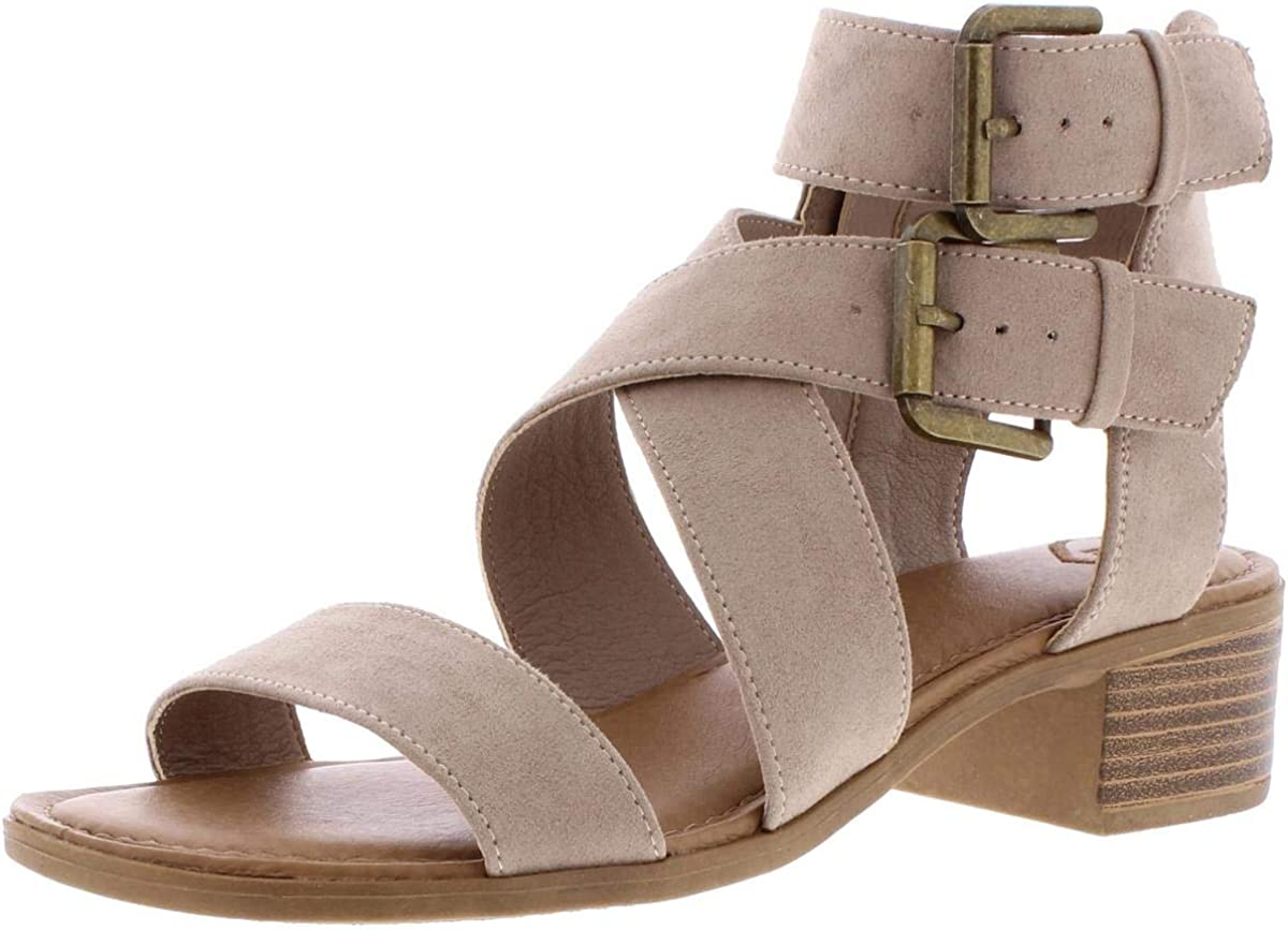 Madeline Women's On Holiday Heeled Sandals
