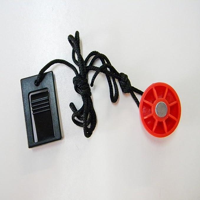 Weslo Cadence 845 Treadmill Safety Key WLTL84543