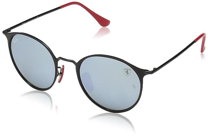 c7fa12305e RAYBAN Unisex s 0RB3602M F02230 51 Sunglasses