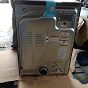 Amazon Com Maytag Maxima Xl Front Load Steam Washer And