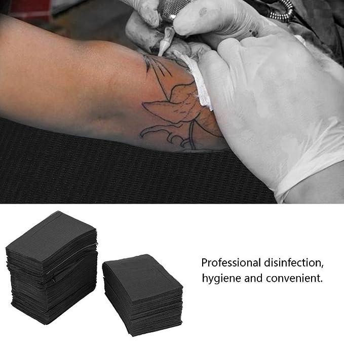 Hongzer Mantel desechable para Tatuaje, 125pcs/set Manteles ...
