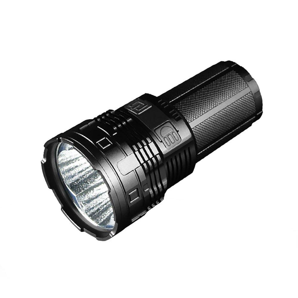 HUKOER Starke Taktische Taschenlampe im Freien DT70 16000lumens/DT35 8500 Lumen/DX80 32000lumens/DN70 3800 lumen/DN35 2200 lumen