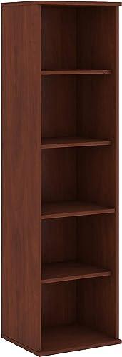 Deal of the week: Bush Business Furniture 66H 5 Shelf Narrow Bookcase