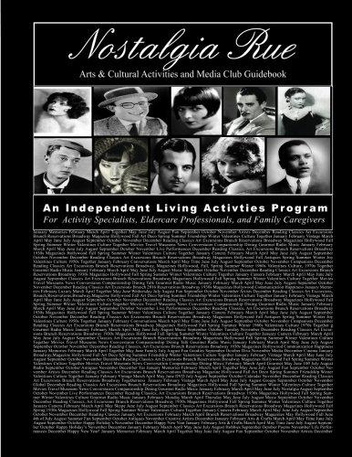 Download Nostalgia Rue Arts & Cultural Activities and Media Club ebook