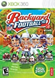 Backyard Football 2010 - Xbox 360 by Atari
