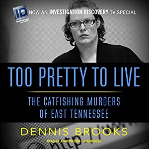 Too Pretty to Live Audiobook