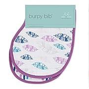 aden + anais Burpy Bib (Wink) - 2-pack