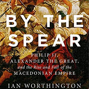 By the Spear Audiobook