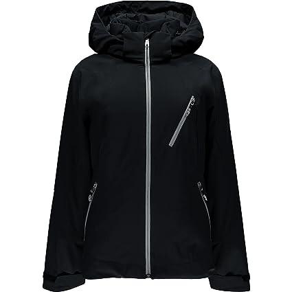 Amazon.com   Spyder Women s Amp Ski Jacket   Sports   Outdoors db1c570024ba