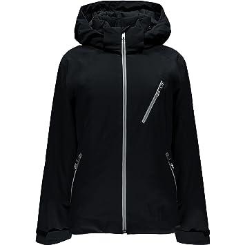 8d4d9220e Spyder Women's Amp Ski Jacket: Amazon.co.uk: Sports & Outdoors