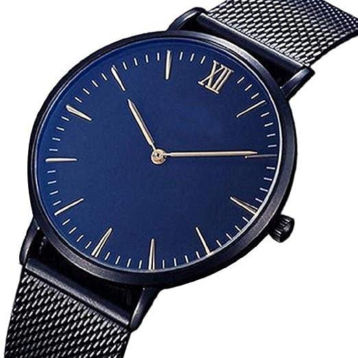 Scpink Relojes de Cuarzo para Mujer, Reloj de Lujo Fahion Pop Relojes para Mujer Relojes