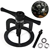 COBIKE Clutch Spring Compressor Compression Tool for Harley Touring Softtail Sportster Dyna XL 883 1200 48(Replaces OEM numbe