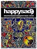 Happysad: Przystanek Woodstock 2013 [2CD]+[DVD]