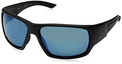 8b6e0b4e78e06 Image Unavailable. Image not available for. Color  Smith Optics Elite  Dragstrip Chromapop+ Polarized Elite Sunglasses ...
