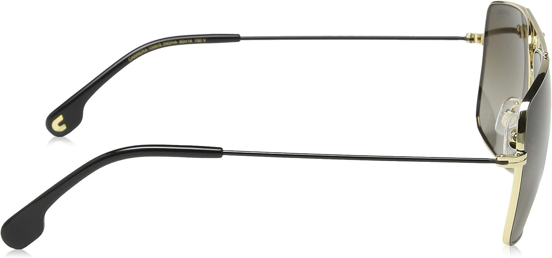 CARRERA Sunglasses 1006  S 02M2 Black Gold 60MM for Christmas 7c65dd12c19b