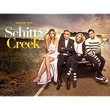 Schitt's Creek, Season 2 (Uncensored)