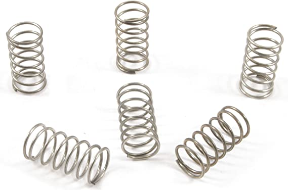 5//8-Inch-by-2-1//2-Inch-by-.080-Inch 2-Pack Forney 72644 Wire Spring Compression