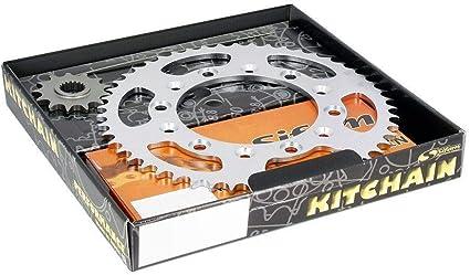 Sifam Kit cha/îne Kawasaki 250 Klr Super Renforcee An 85 93 Kit 15 44
