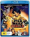 Star Wars Rebels - Season 1 Blu-ray