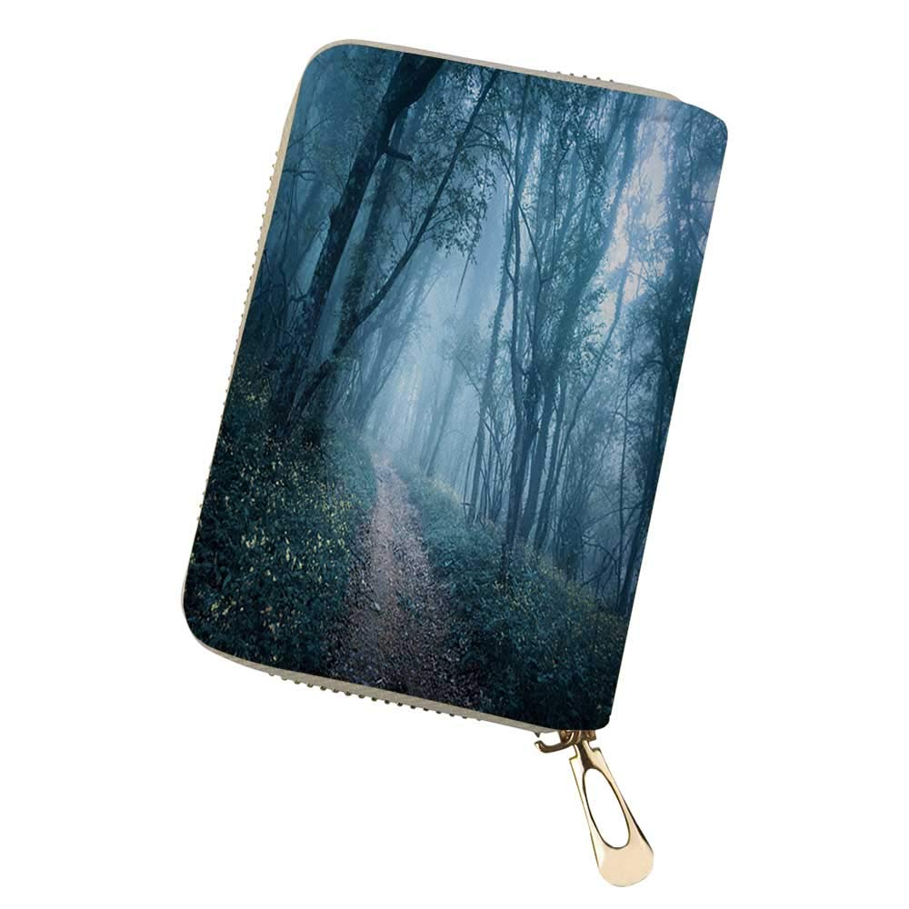 Credit Card Holder Wallets long hot ride in th for Ladies Girls//Gift Box