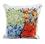 Decorative Pillow Cover - DECORLUTION 18