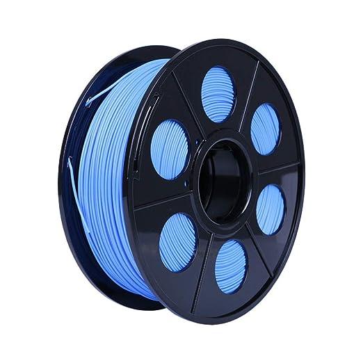 YLL Impresora 3D consumibles Pla + 1,75 mm Alta tenacidad de ...