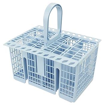 détaillant en ligne a8514 45009 Panier à couverts Spares2go - Pour lave-vaisselle Indesit ...