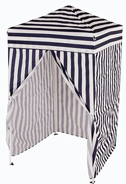 Impact Canopy 4x4 Privacy Cabana Pop up Canopy Tent Changing Room  sc 1 st  Amazon.com & Amazon.com : Impact Canopy 4x4 Privacy Cabana Pop up Canopy Tent ...