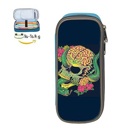 Amazon.com: Surrender estuche bolso de la pluma bolsa de ...