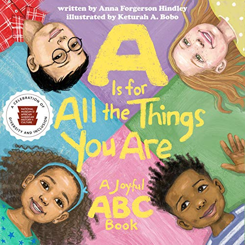 Books : A Is for All the Things You Are: A Joyful ABC Book