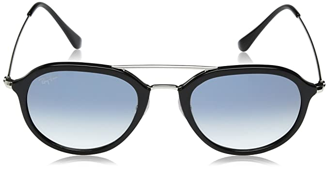 5ff9c9e2f2 Amazon.com  Ray-Ban Unisex RB4253 62923F Sunglasses