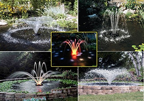 Lighted Garden Nozzle in US - 4