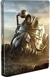 Fallout 76 Steelbook Case (no game)