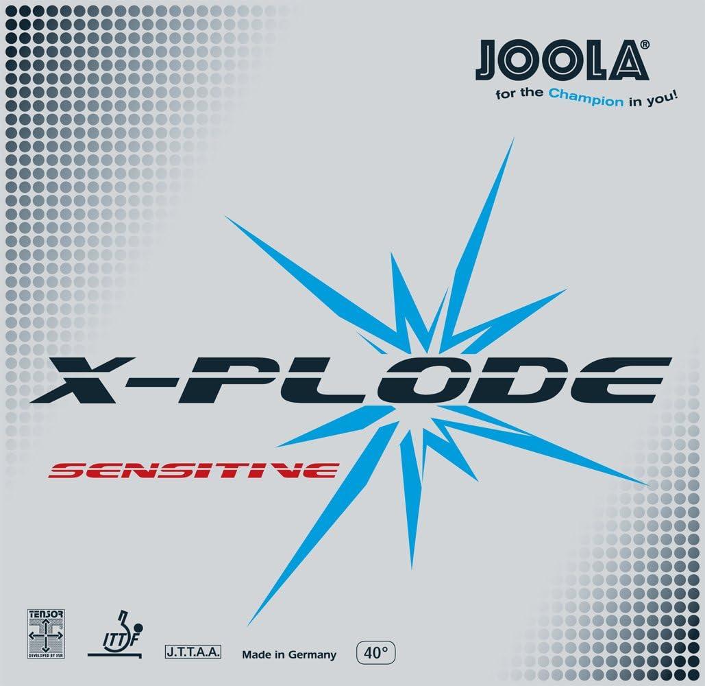 JOOLA Tischtennisbelag X-Plode Sensitive