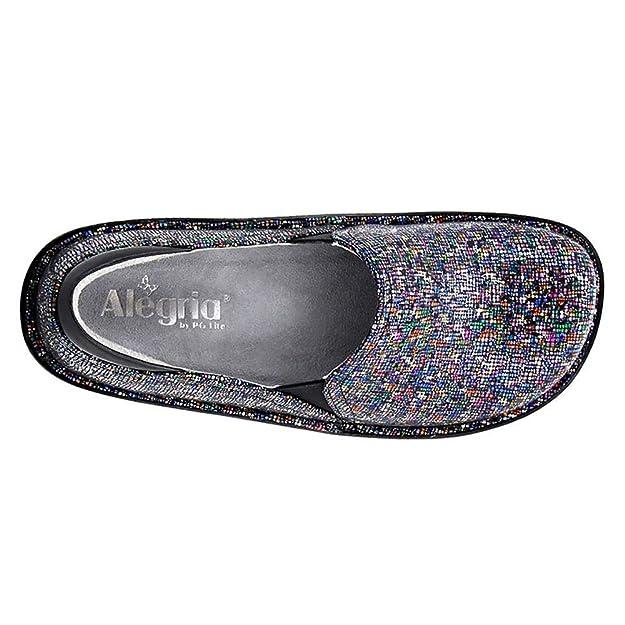Alegria Mujeres Debra Punta Redondeada Zuecos, Talla: Amazon.es: Zapatos y complementos