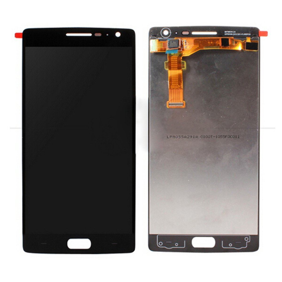 Skiliwah LCD Touch Screen Digitizer Assembly For Oneplus Two A2001 A2003 A2005