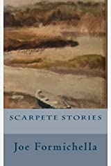 Scarpete Stories Paperback
